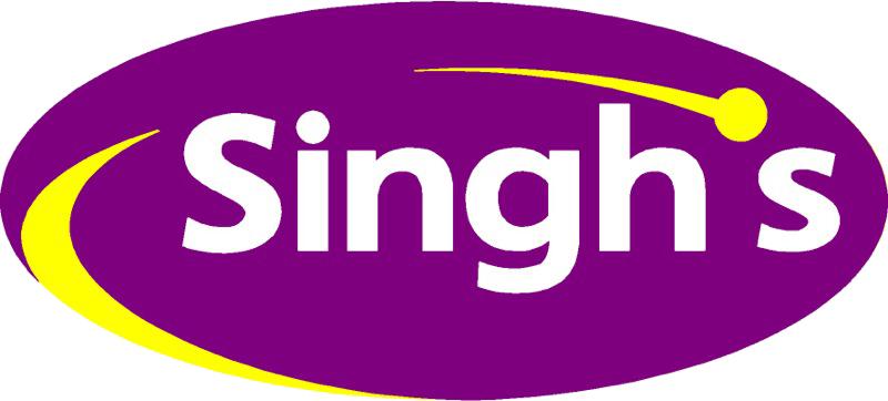 Singhs Logo